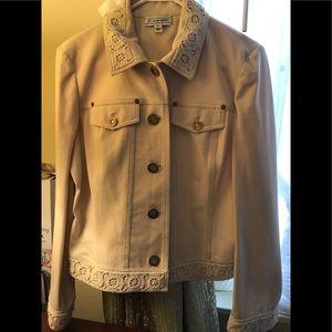 Saint John sport jacket